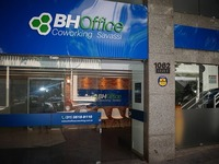 BH Office - Unidade Savassi