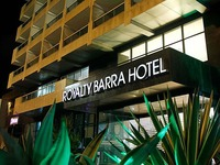 Royalty Barra Hotel