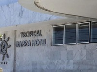 Tropical Barra Hotel