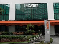 Frei Caneca Convention Center
