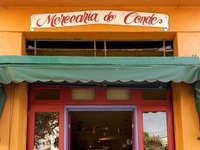 Mercearia do Conde